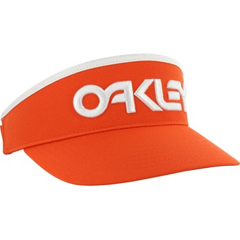 Oakley High Crown Headwear Visor Apparel
