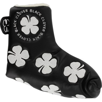 Black Clover All Over Clover Blade Headcover Accessories