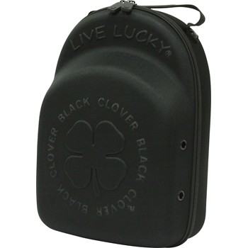 Black Clover Hat Caddie  Luggage Accessories