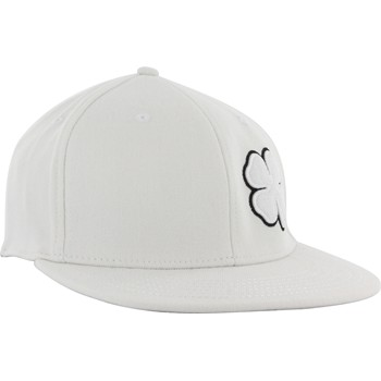 Black Clover Flat Lucky #1 Headwear Cap Apparel