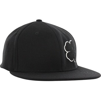 Black Clover Flat Lucky #2 Headwear Cap Apparel