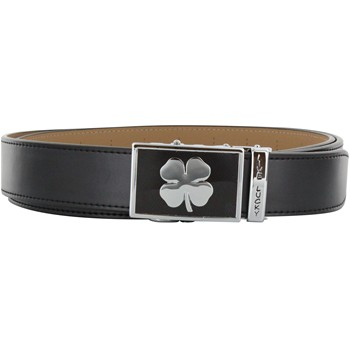 Black Clover BC Clover Series Accessories Belts Apparel