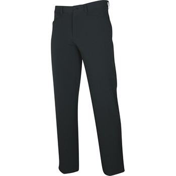 Nike Dri-Fit Stretch Weatherized Pants Flat Front Apparel