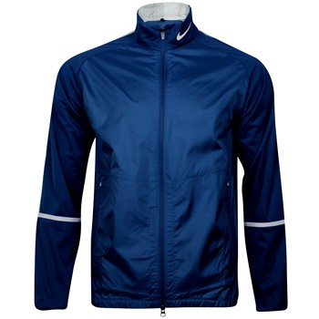 Nike Windproof Full- Zip Outerwear Wind Jacket Apparel