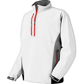 FootJoy DryJoys Tour XP L/S Rainwear Rain Shirt Apparel