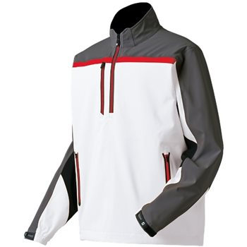 FootJoy DryJoys Tour XP L/S Rainwear Rain Shirt Apparel