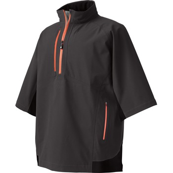 FootJoy DryJoys Tour XP S/S Rainwear Rain Shirt Apparel
