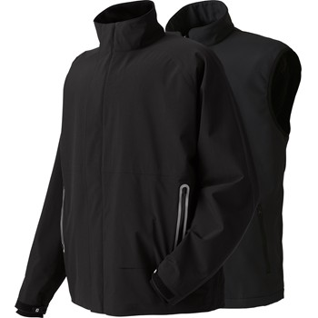FootJoy DryJoys Premiere Rainwear Rain Jacket Apparel