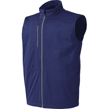 FootJoy SoftShell Outerwear Vest Apparel