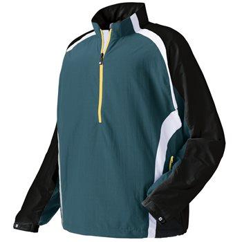 FootJoy Sport Long Sleeve Half-Zip Outerwear Wind Jacket Apparel