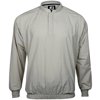 FootJoy Ripstop Outerwear Pullover Apparel