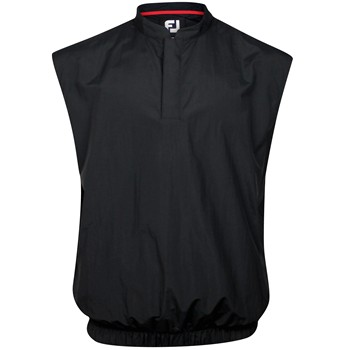 FootJoy Ripstop Wind Outerwear Vest Apparel