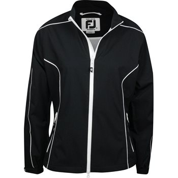 FootJoy DryJoys FJ Performance Rainwear Rain Jacket Apparel