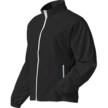 FootJoy Performance FJ Full-Zip Outerwear Wind Jacket Apparel