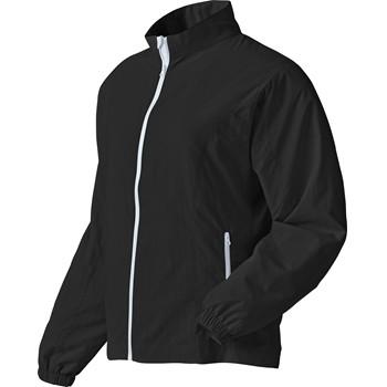 FootJoy Performance FJ Full-Zip Outerwear Wind Jacket Apparel