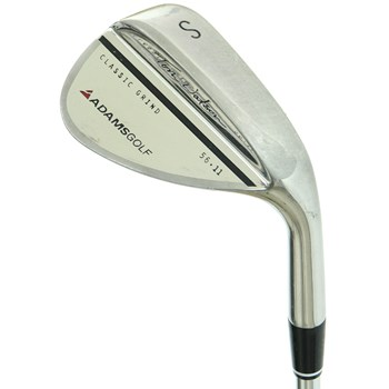 Adams Tom Watson Classic Grind Wedge Preowned Golf Club