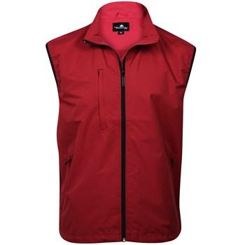 Weather Company Waterproof Outerwear Vest Apparel