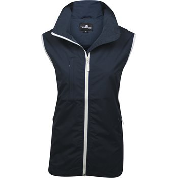 Weather Company Waterproof Outerwear Vest Apparel