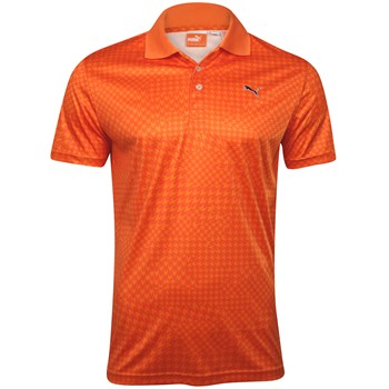 Puma New Wave Shirt Polo Short Sleeve Apparel