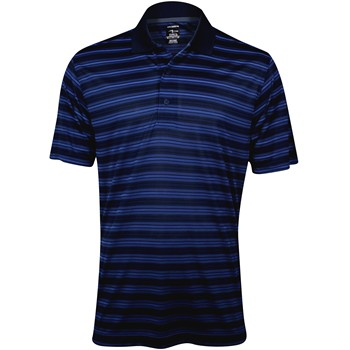Page & Tuttle Cool Swing Tonal Stripe Shirt Polo Short Sleeve Apparel