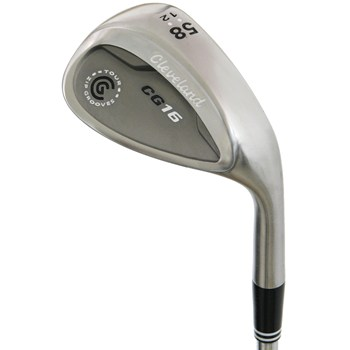 Cleveland CG16 Tour Issue RTG Wedge Golf Club