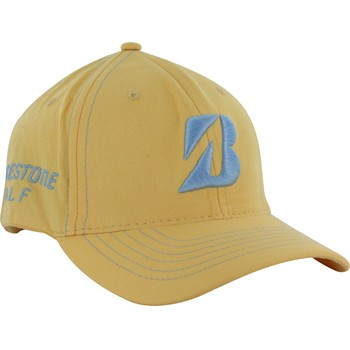 Bridgestone Kuchar Collection Headwear Cap Apparel