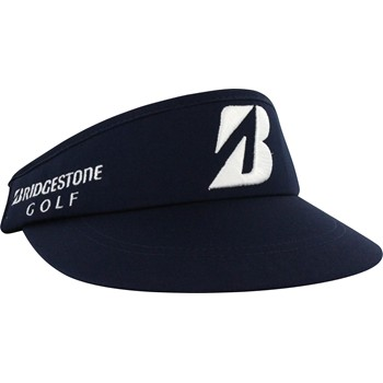 Bridgestone Snedeker Collection Tour High Crown Headwear Visor Apparel