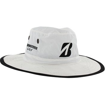 Bridgestone Boonie Headwear Bucket Hat Apparel