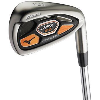 Mizuno JPX-EZ Forged 2013 Iron Set Preowned Golf Club