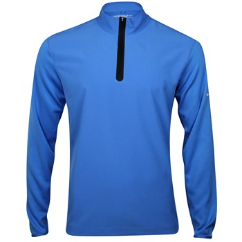 Nike Dri-Fit 1/2 Zip Banded Tech Cover-Up Outerwear Pullover Apparel