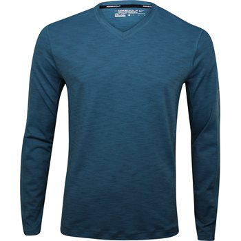 Nike Dri-Fit Tech Sweater V-Neck Apparel