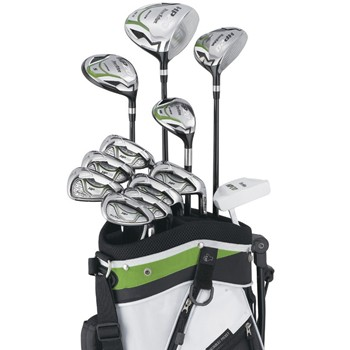 Tour Edge HP20 Club Set Golf Club