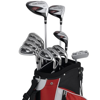 Tour Edge Reaction 2 15-Piece Club Set Golf Club