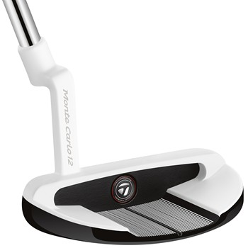 TaylorMade Ghost Tour Monte Carlo 12 Putter Golf Club