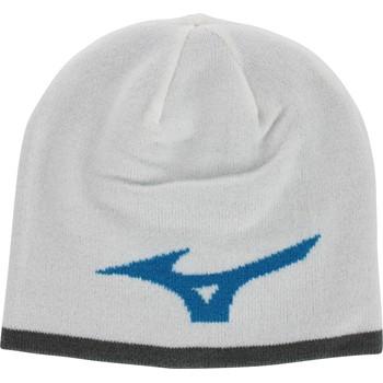 Mizuno 360 Reversible Beanie Headwear Knit Hat Apparel