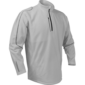 Sun Mountain GolfFleece Outerwear Pullover Apparel