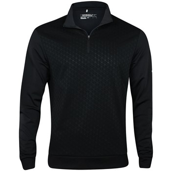 Nike Dri-Fit Sphere 1/2-Zip Cover-Up Outerwear Pullover Apparel