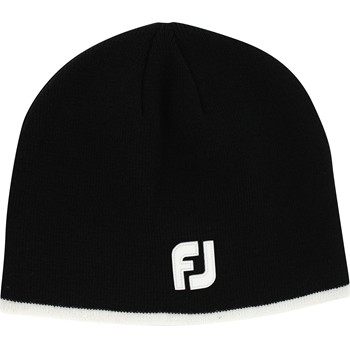 FootJoy FJ Winter Beanie Headwear Knit Hat Apparel