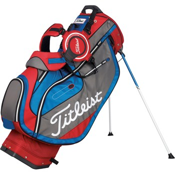 Titleist 14-Way Lightweight 2014 Stand Golf Bag