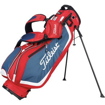 Titleist Ultra Lightweight 2014 Stand Golf Bag