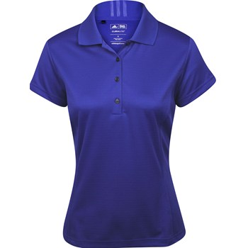 Adidas ClimaLite Solid 2013 Shirt Polo Short Sleeve Apparel