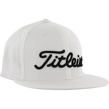Titleist Flat Bill Headwear Cap Apparel