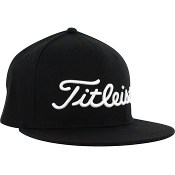 Titleist Flat Bill Headwear Cap Apparel