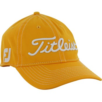 Titleist Contrast Stitch 2014 Headwear Cap Apparel