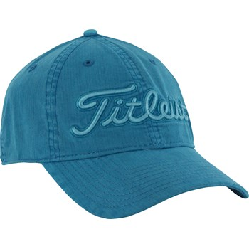Titleist Pigment Dyed Headwear Cap Apparel