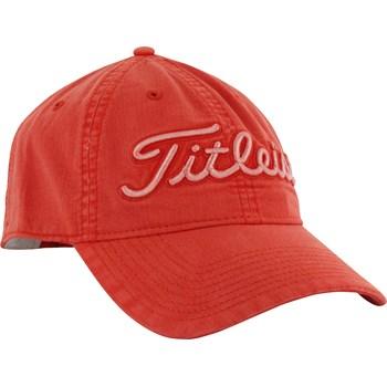 Titleist Pigment Dyed Headwear Cap Apparel