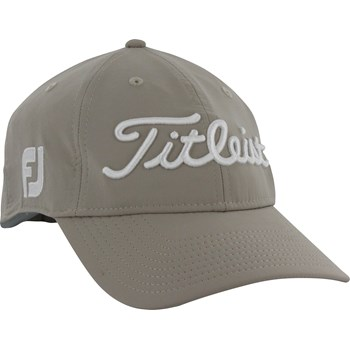 Titleist Tour Performance Headwear Cap Apparel
