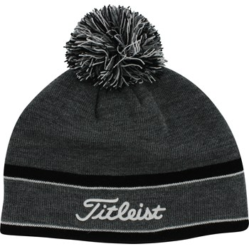 Titleist Pom Pom Winter Headwear Knit Hat Apparel