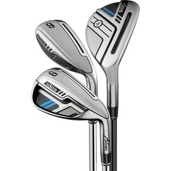 Adams Idea Hybrid Iron Set Golf Club