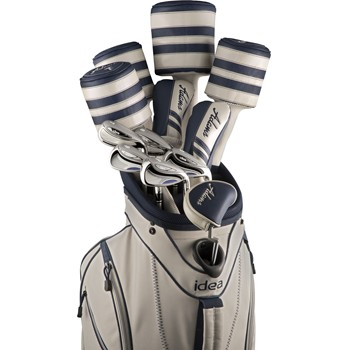 Adams Idea Almond Petite Club Set Golf Club
